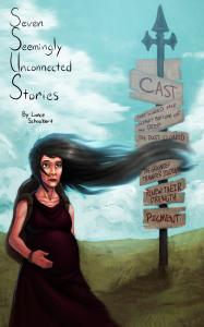 seven seemingly unconnected stories by lancelot schaubert